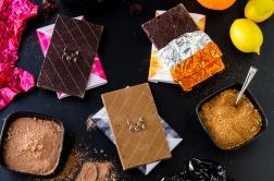 Manos Chocolates