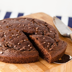 Chocolate Cake / / Happy Herbivore: Light & Lean