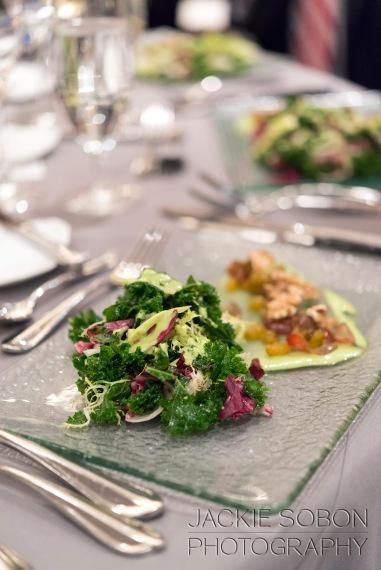 Salad Course