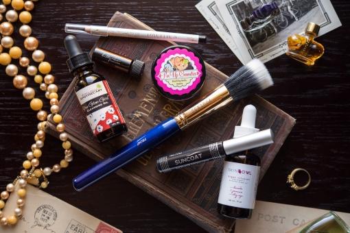Luxe Beauty Box