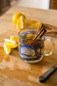 Hot Toddy Happy Herbivore Holidays and Gatherings
