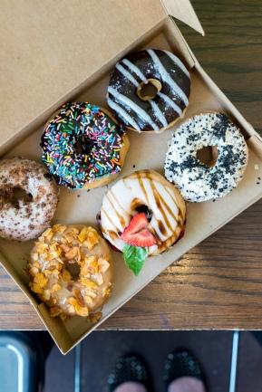 Donuts - Donut Friend, Highland Park