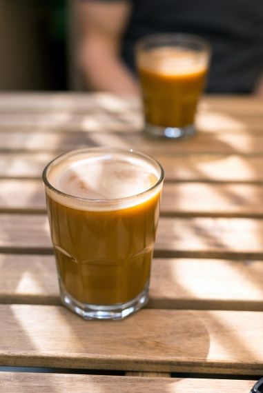 Americano - Muddy Paw Coffee Company